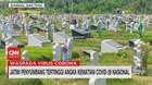VIDEO: Jatim Penyumbang Tertinggi Angka Kematian Covid-19