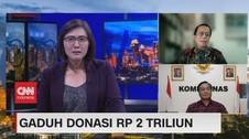 VIDEO: Gaduh Donasi Rp. 2 Triliun Keluarga Akidi Tio