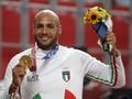 Peraih Emas 100m Putra Olimpiade Jacobs Diduga Pakai Doping
