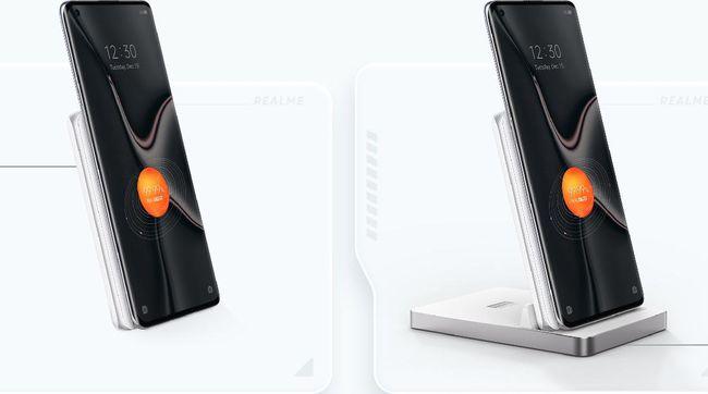 Realme meluncurkan sejumlah charger hp tanpa kabel (nirkabel) yang disebut MagDart untuk ponsel Android.