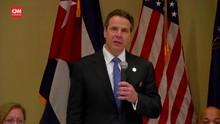 VIDEO: Gubernur New York Dituduh Lakukan Pelecehan Seksual