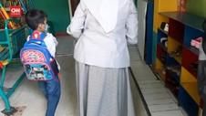VIDEO: Sekolah Tatap Muka Atas Desakan Orang Tua Murid
