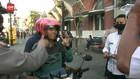 VIDEO: Covid Turun, Semarang Minta Naik Level PPKM