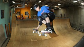 Dokumenter Legenda Skate Tony Hawk Sedang Digarap