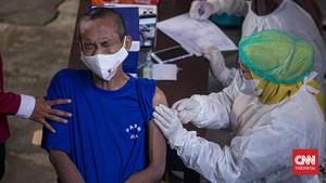 Sebab Muncul Efek Samping Usai Vaksin Covid-19 Menurut Sains