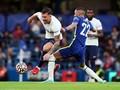 Sempat Unggul Dua Gol, Chelsea Ditahan Imbang Tottenham