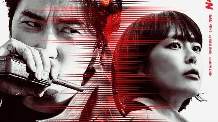 5 Drakor Netflix dengan Genre Thriller Mystery, Siapkan Nyali Sebelum Nonton!