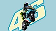 INFOGRAFIS: Valentino Rossi Dalam Angka