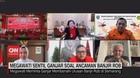VIDEO: Megawati Colek Jokowi & Ganjar, Soal Jakarta Tenggelam
