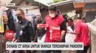 VIDEO: Donasi CT Arsa Untuk Warga Terdampak Pandemi