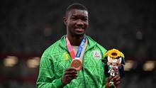 Momen Spesial Olimpiade: Medali Pertama di Hari Kemerdekaan