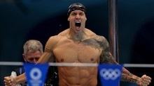 Daftar Atlet Pemecah Rekor Dunia di Olimpiade Tokyo