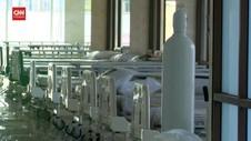 VIDEO: Penerapan PPKM di DIY Belum Turunkan Kasus Covid-19