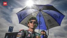VIDEO: Jejak Karier Valentino Rossi di MotoGP