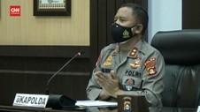 VIDEO: Gara-gara Dana Hibah Fiktif, Kapolda Sumsel Minta Maaf