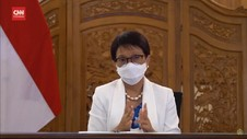 VIDEO: AS Bantu 1 Triliun Untuk Indonesia Tangani Covid-19