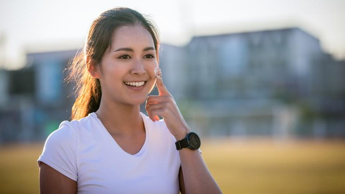 Skincare yang Wajib Digunakan Sebelum Olahraga, Tetap Cantik Saat Aktif!