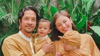 <p>Kimberly Ryder kini sedang menikmati perannya sebagai bunda dua anak. Ya, dengan Edward Akbar, mereka dikaruniai dua anak yang menggemaskan. (Foto: Instagram @kimberlyryder)</p>