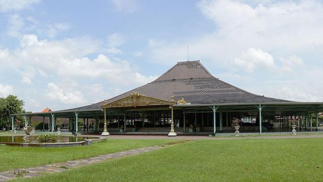 Pihak Istana Pura Mangkunegaran Surakarta tahun ini kembali meniadakan upacara tradisi kirab pusaka menyambut malam 1 Sura.