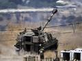 Israel Balas Serangan Roket Hizbullah