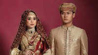 <p>Rizky Billar dan Lesti Kejoraakan memulai rangkaian pernikahan padahari ini, Bunda. (Foto: Instagram @lestykejora)</p>
