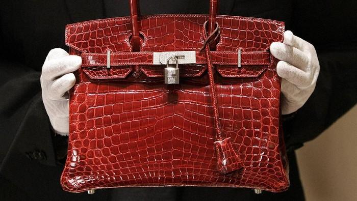 Heboh Kasus Medina Zein, Ini Cara Bedakan Tas Hermes Asli dan Palsu
