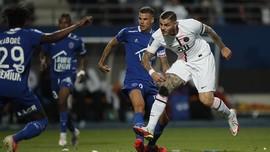 Mauro Icardi, Cadangan Abadi Messi yang Siap Mengancam di PSG