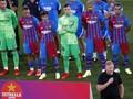 5 Kapten Barcelona Usai Messi ke PSG