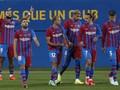 FOTO: Barcelona Hajar Juventus di Hari Perpisahan Messi