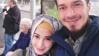 <p>Di akun Instagram Jihan yang baru, ia lebih jarang mengunggah potret mesra bersama suami. Namun ia dan Primus Yustisio masih sesekali memperlihatkan keharmonisan mereka di depan kamera. (Foto: Instagram @jihanfahirareal)</p>