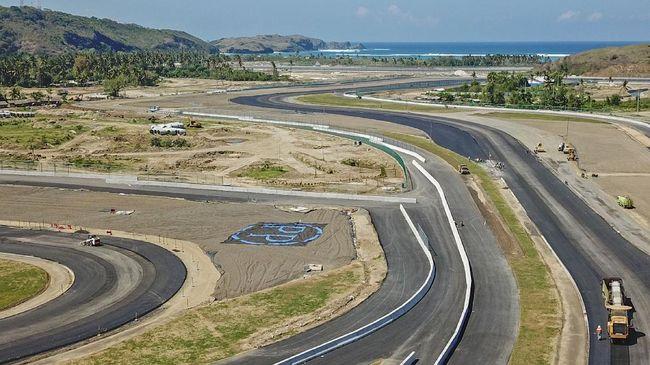 Bank-bank BUMN mengucurkan kredit sindikasi Rp550 miliar kepada ITDC untuk pengembangan KEK Mandalika, serta sirkuit MotoGP.