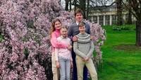 <p>Putri Elisabeth diketahui memiliki tiga adik kandung. Gabriel, Emmanuel, dan saudara perempuannya Eléonore. (Foto: Instagram @belgianroyalpalace)</p>