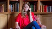 <p>Sebagai anak sulung, Putri Elisabeth adalah yang pertama dalam garis suksesi takhta. Sejak 21 Juli 2013, Elisabeth telah menyandang gelar Duchess of Brabant, gelar itu diperuntukkan bagi pewaris. (Foto: Instagram @belgianroyalpalace)</p>