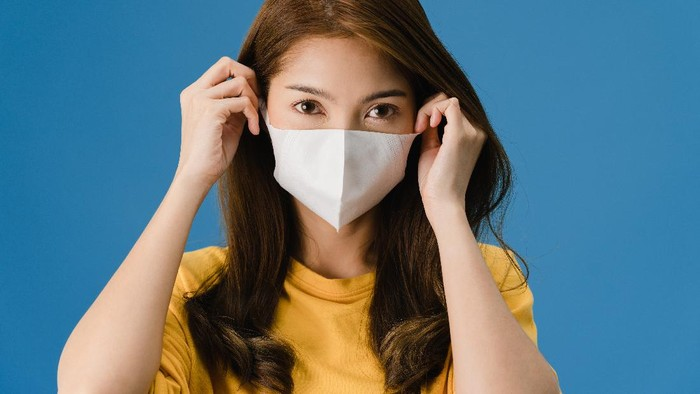 Redakan Maskne Lebih Cepat dengan 7 Produk Skincare Berikut!