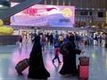 AS Sampai Mesir, 10 Negara yang Mulai Buka Pintu bagi WNI