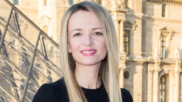Fakta Tentang Delphine Arnault Putri dari Pemilik Louis Vuitton Sekaligus Orang Terkaya di Dunia