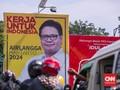 NasDem Mau Koalisi dengan Golkar Asal Airlangga Tak Jadi Capres
