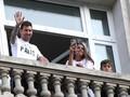 Followers Instagram PSG Naik 20 Juta sejak Messi Datang