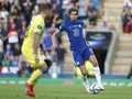 Bek Chelsea Alonso Setop Berlutut Jelang Laga Liga Inggris