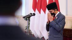 Amnesty Desak Jokowi Batalkan Keputusan Pemecatan Pegawai KPK