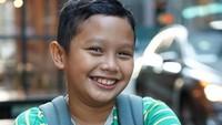 <p>Kita doakan, semoga Sulaiman tumbuh menjadi anak yang sehat, bahagia, dan selalu membanggakan kedua orang tuanya ya, Bunda. Aamiin. (Foto: Instagram @nurasiauno)</p>