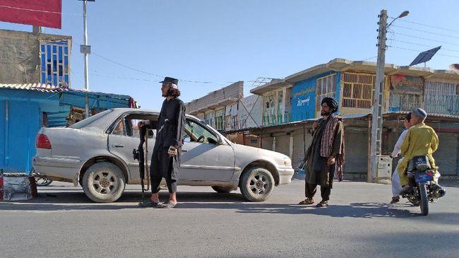 Sekitar lima ribu tentara dikerahkan untuk membantu evakuasi diplomat Amerika Serikat dari ibu kota Afghanistan, Kabul, yang sudah dikepung kelompok Taliban.