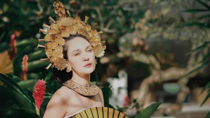 Deretan 5 Artis Cantik Indonesia Berdarah Bali, Cantiknya Terlihat Berbeda!