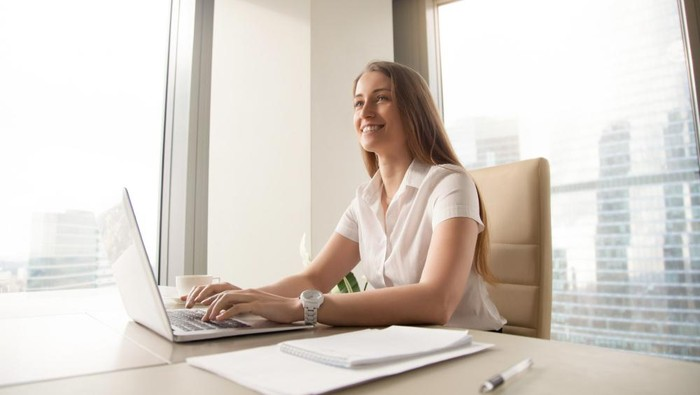 Kiat Meningkatkan Personal Branding untuk Kamu yang Mulai Memasuki Dunia Kerja