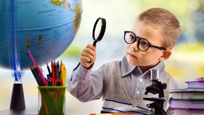 Peneliti Harvard Jelaskan 9 Jenis Kecerdasan Anak untuk Kembangkan Potensinya, Buah Hatimu Termasuk yang Mana?