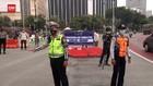 VIDEO: Hari Kedua Ganjil-Genap, Pelanggar Belum Ditilang