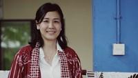 <p>Setelah bercerai dari Ahok, Veronica Tan tak kehilangan kesibukannya. Ia terjun ke berbagai kegiatan sosial dan budaya. (Foto: Instagram @veronicatan_official)</p>
