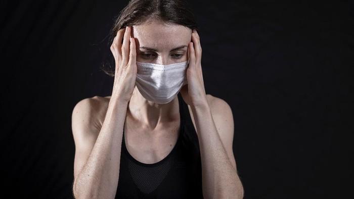 Merasa Nggak Enak Badan dan Flu? Jangan Panik! Coba Dulu Cara Berikut Ini