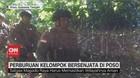 VIDEO: Perburuan Kelompok Bersenjata di Poso