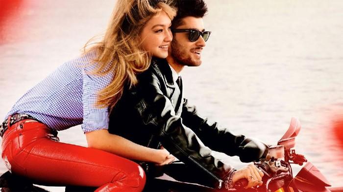 Romantis dan Stylish! Inspirasi Tampil Fashionable dengan Pasangan ala Gigi Hadid dan Zayn Malik
